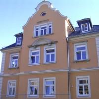 Fassadenanstrich - Fassadenbeschichtung